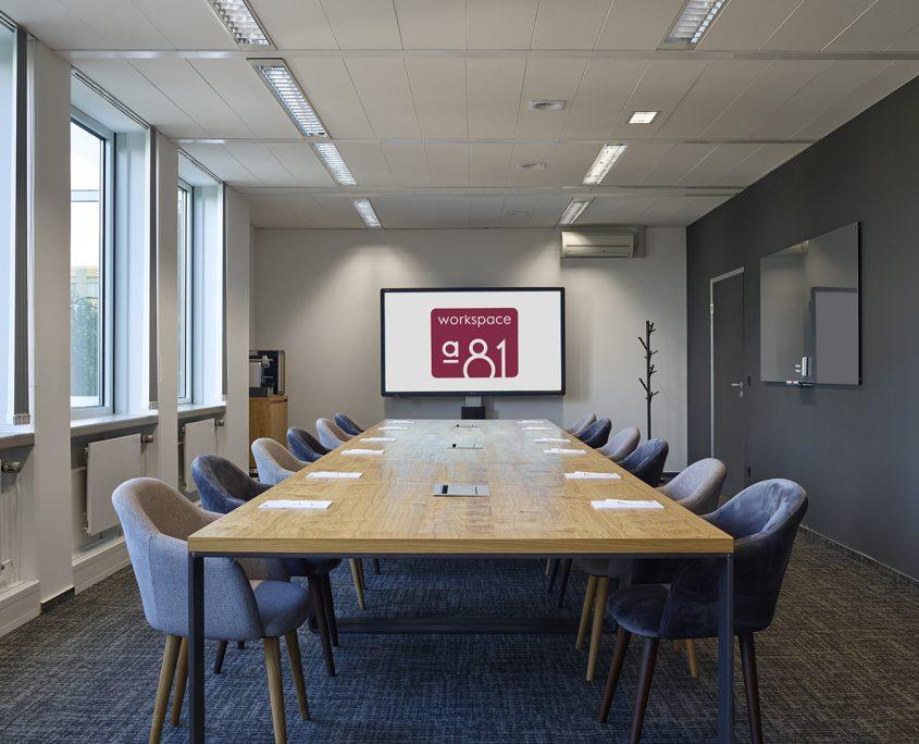 Meetingräume