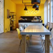 Workspace-Essen