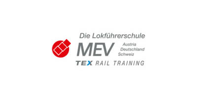 MEV Die Lokführerschule